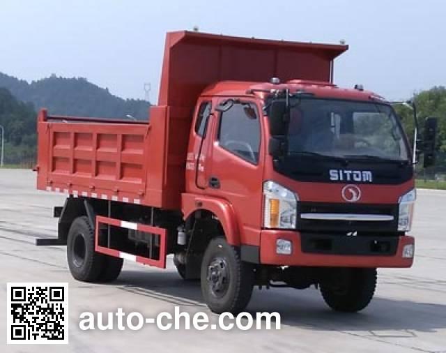 Sitom STQ2041L02Y2E4 off-road dump truck