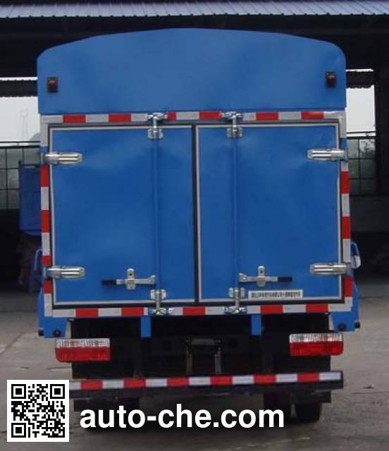 Sitom STQ2042CCYE4 off-road stake truck