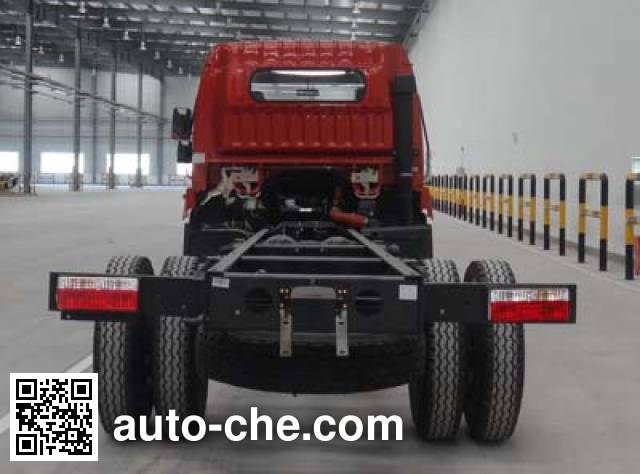 Sitom STQ2042L02Y2E4 off-road vehicle chassis