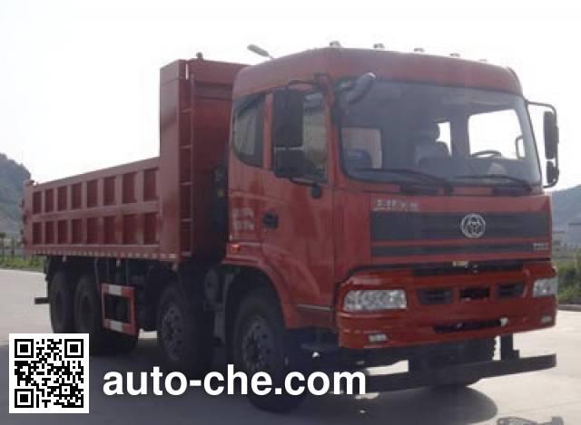 Sitom STQ3312L16Y4B5 dump truck