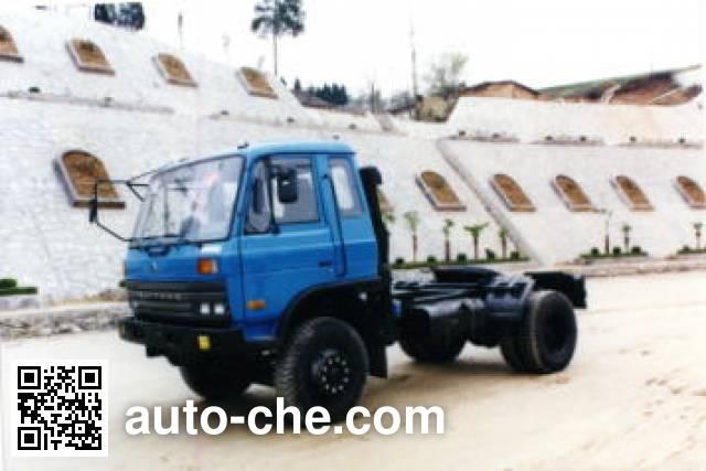Sitom STQ4108L2Y4 diesel cabover tractor unit