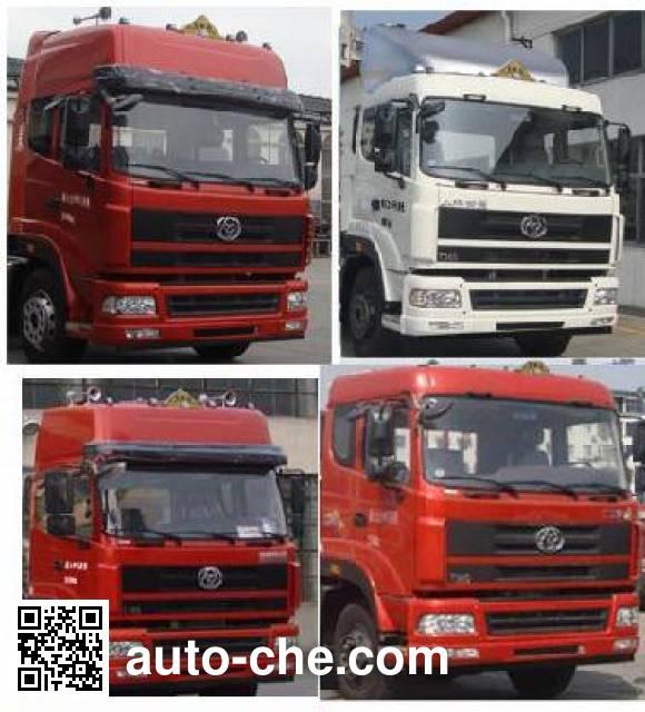 Sitom STQ4251L07Y5D4 dangerous goods transport tractor unit
