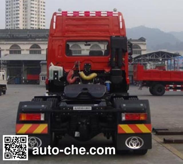 Sitom STQ4257L7Y15S4 tractor unit