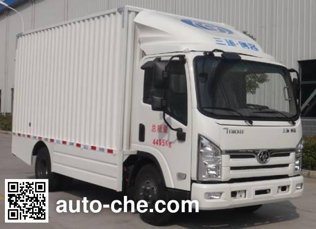 Sitom STQ5043XXYNBEV electric cargo van