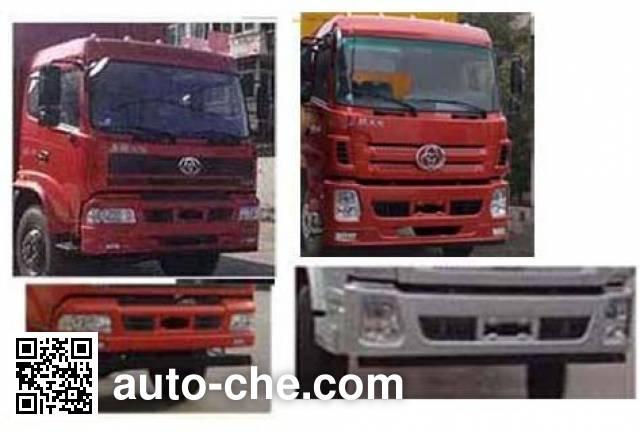 Sitom STQ5121XXYN5 van truck chassis