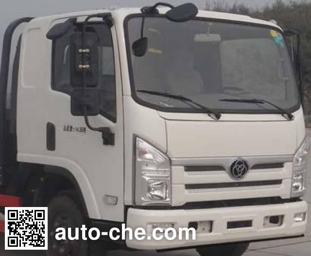 Sitom STQ5161GJBN5 concrete mixer truck