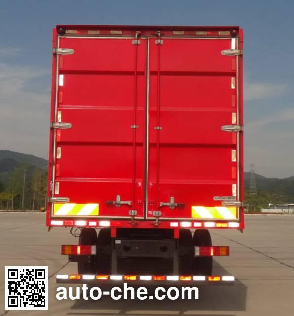 Sitom STQ5183XYKN5 wing van truck
