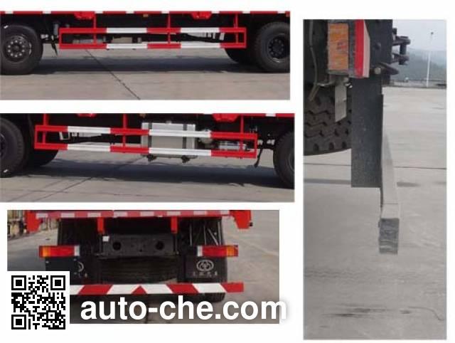 Sitom STQ5253CCYD5 stake truck