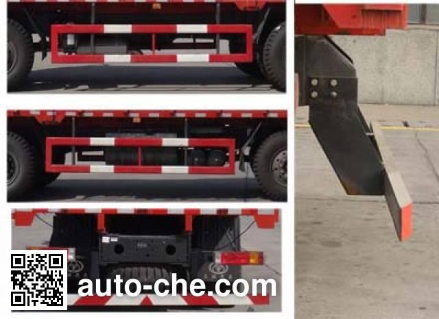 Sitom STQ5311JSQB5 truck mounted loader crane
