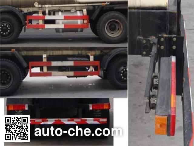 十通牌STQ5316GFL4低密度粉粒物料运输车