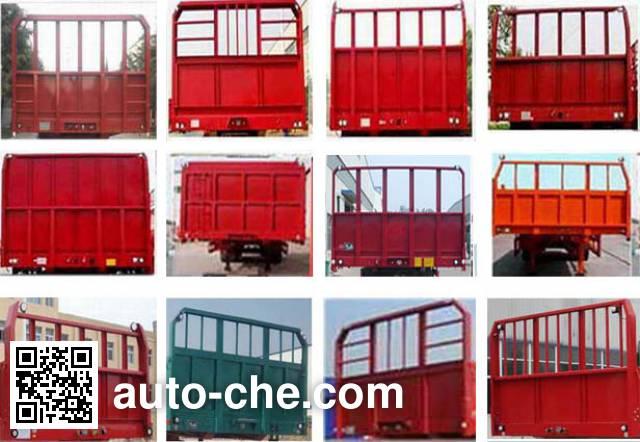 Tianye (Aquila) STY9400 trailer