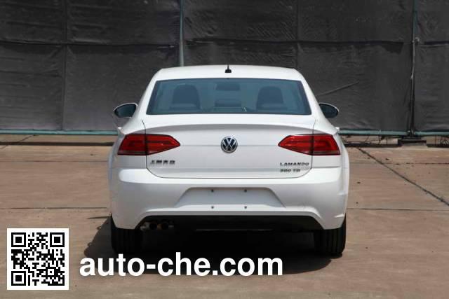 Volkswagen SVW71416DL car