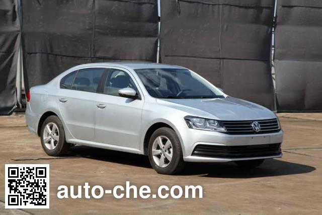 Volkswagen SVW71617GM car
