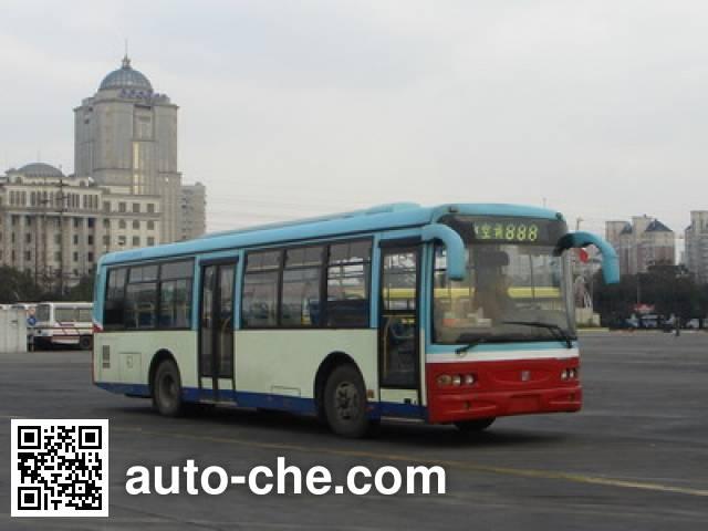 申沃牌SWB6105-3城市客车