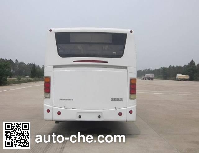 申沃牌SWB6107HG41城市客车