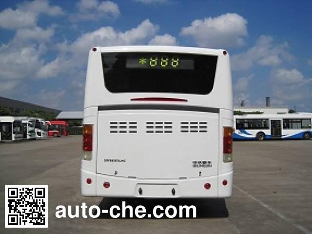 申沃牌SWB6107LNG城市客车