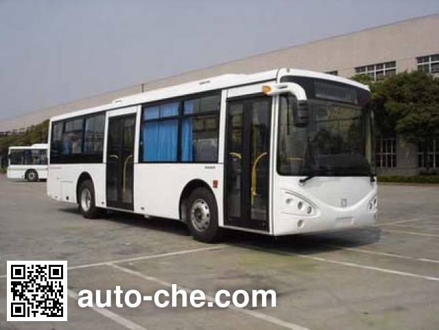 申沃牌SWB6107MG4城市客车