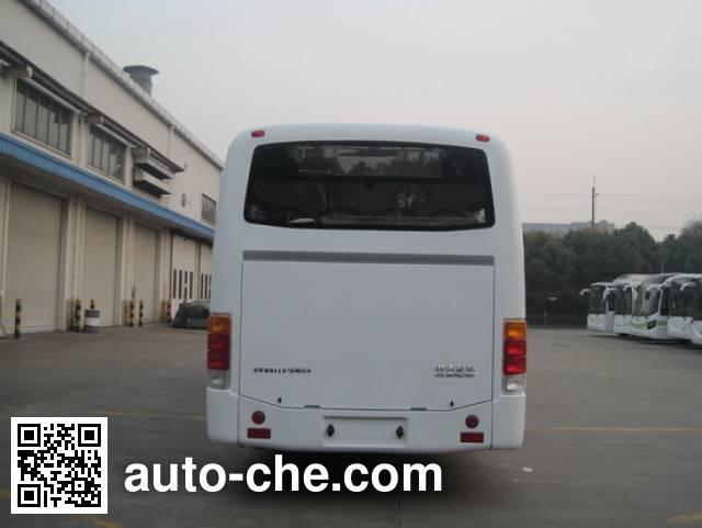 申沃牌SWB6115-3MG4城市客车