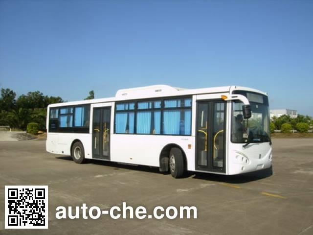 申沃牌SWB6117MG4城市客车