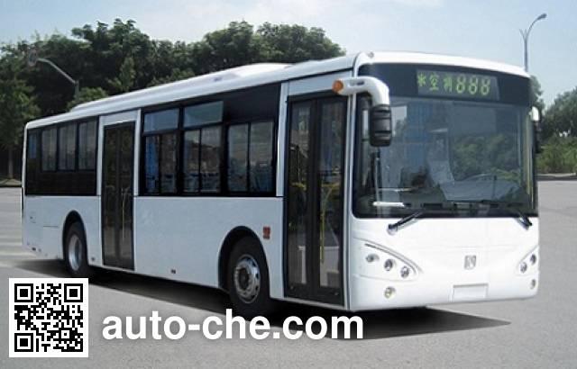 申沃牌SWB6127城市客车