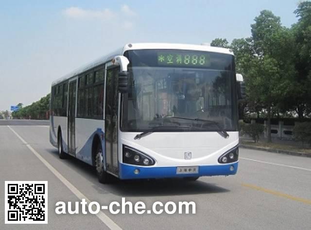 申沃牌SWB6127LNG2城市客车