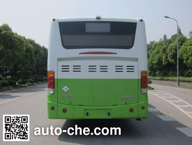 Sunwin SWB6127Q8 city bus