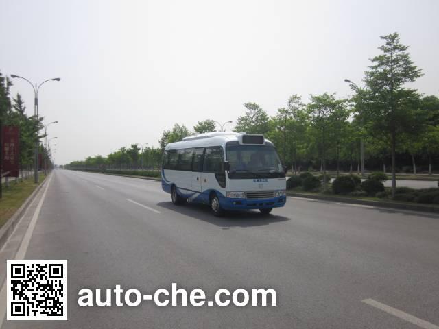 申沃牌SWB6702MG4城市客车