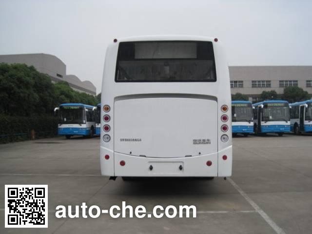 申沃牌SWB6850MG4城市客车