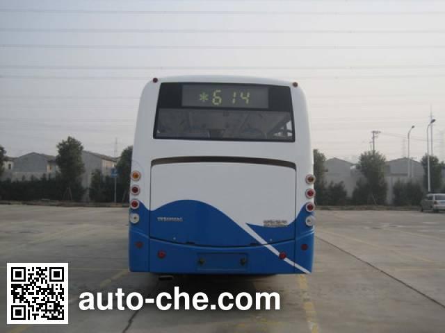 申沃牌SWB6890MG4城市客车