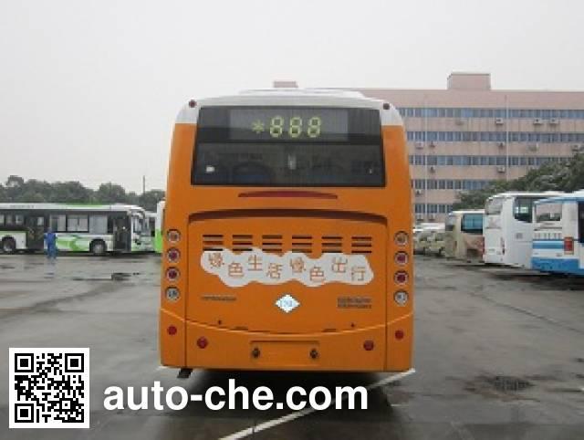 申沃牌SWB6940Q8城市客车
