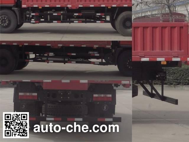 Shacman SX1181GP5 cargo truck