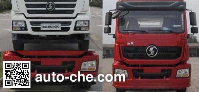 Shacman SX5250TPBMA703 flatbed truck