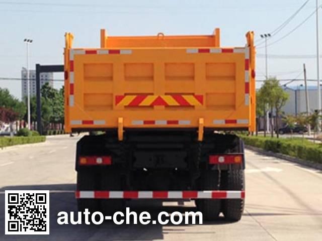 Shacman SX32565T434 dump truck