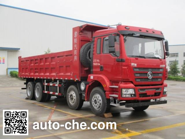 Shacman SX3314MP5 dump truck