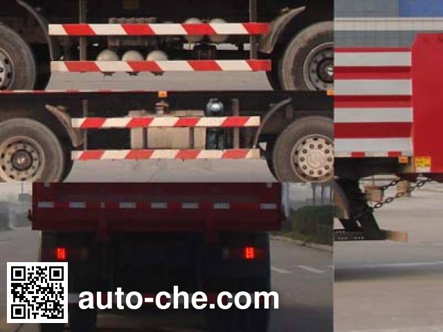 Shacman SX3310MB6ZDJ dump truck