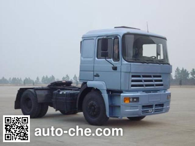 Shacman SX4162JN351C tractor unit