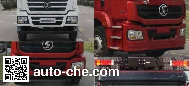 Shacman SX4250MC4 tractor unit