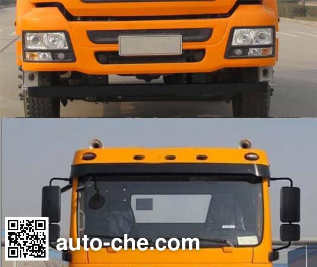 Shacman SX4180MP536 tractor unit