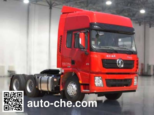 Shacman SX42564Y323 tractor unit