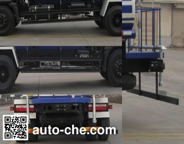Shacman SX5161GPSGP4 sprinkler / sprayer truck