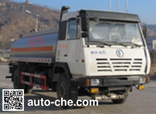 Shacman SX5165GXWUN461 sewage suction truck