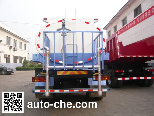 Shacman SX5166GSSMH461 sprinkler machine (water tank truck)