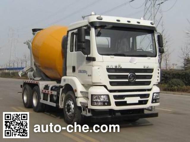 Shacman SX5256GJBMK324 concrete mixer truck