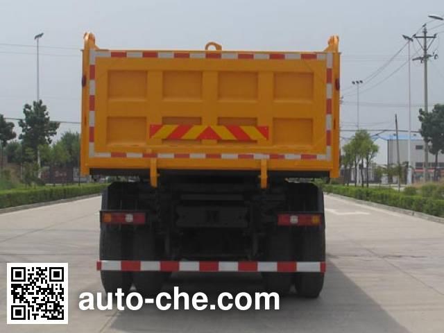 Shacman SX32505B4042A dump truck