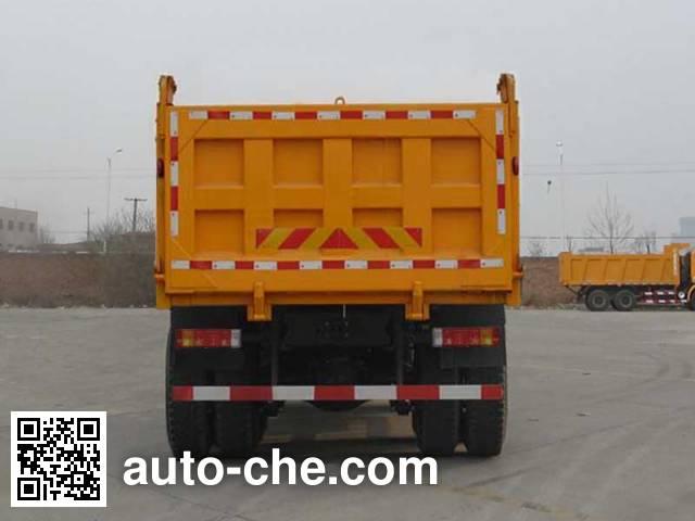 Shacman SX5250ZLJMB3842 dump garbage truck