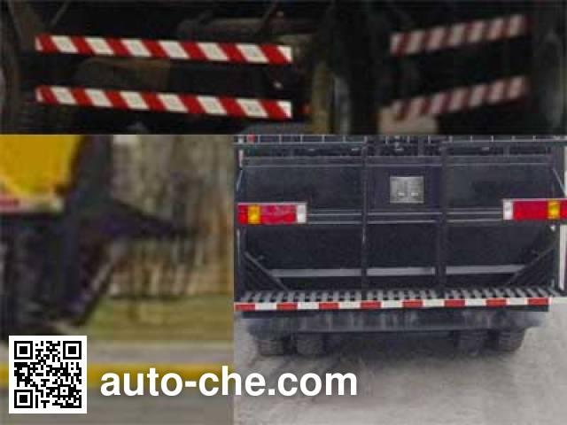 Shacman SX5255TBS synchronous chip sealer truck