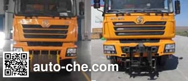 Shacman SX5256TCXDT434 snow remover truck