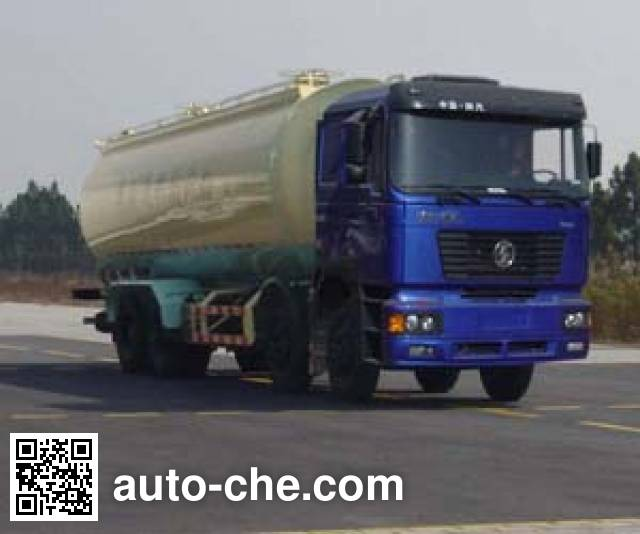 Shacman SX5313GSNJR456 bulk cement truck