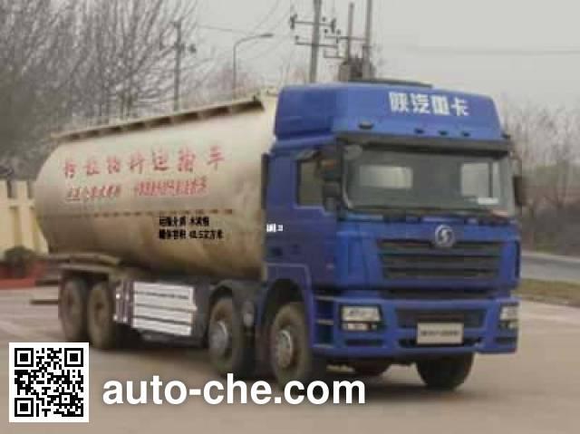 Shacman SX5316GFLNT456TL bulk powder tank truck