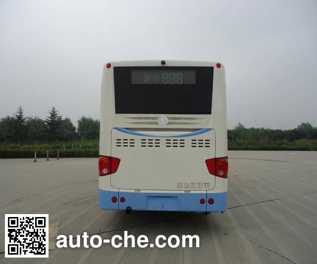 Shacman SX6100GJN city bus